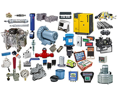 Synergy International FZE  We provide all kind of Industrial